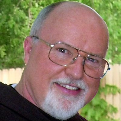 Richard Rohr, OFM