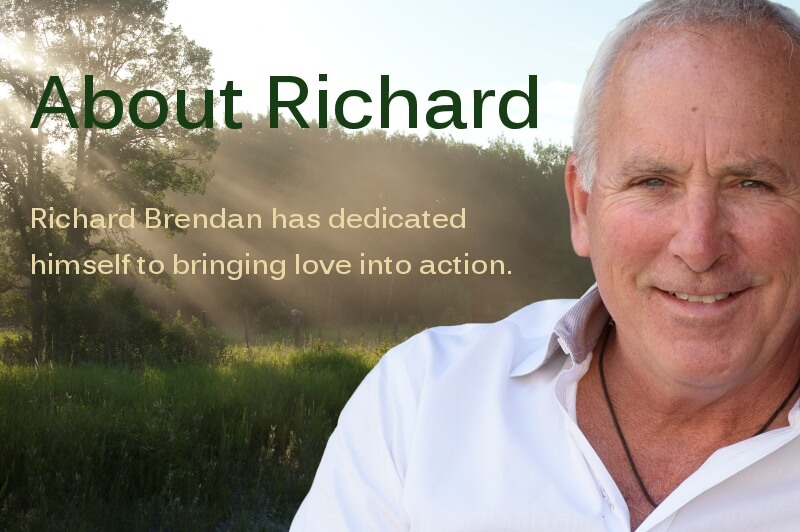 Richard Brendan
