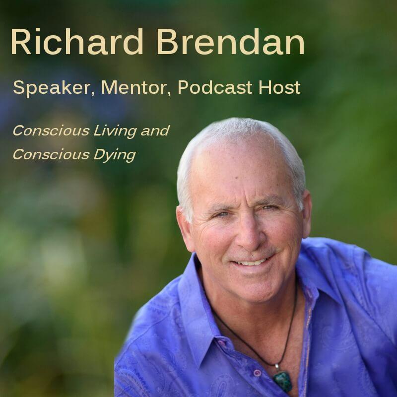 Richard Brendan