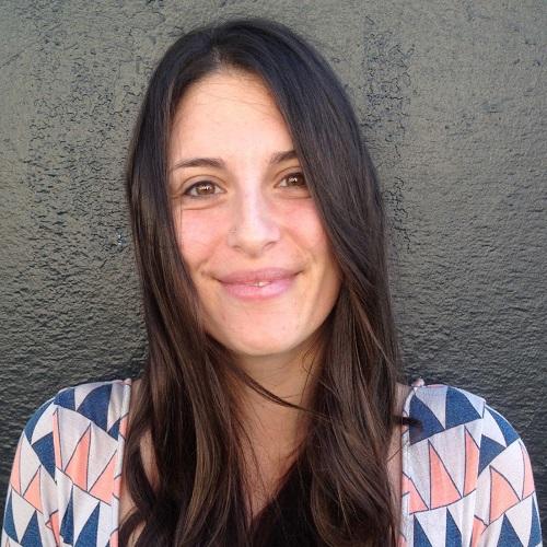 Claudia Bicen