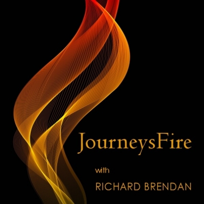 JourneysFire Podcast Logo