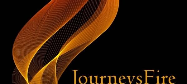 JourneysFire Podcast Logo