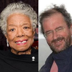 Maya Angelou & John O'Donohue